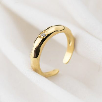 Anillo Joy Gold
