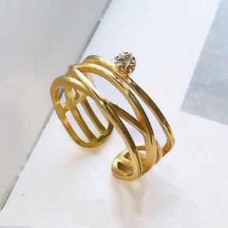 Anillo Multi Gold