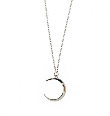Collar Crescent moon