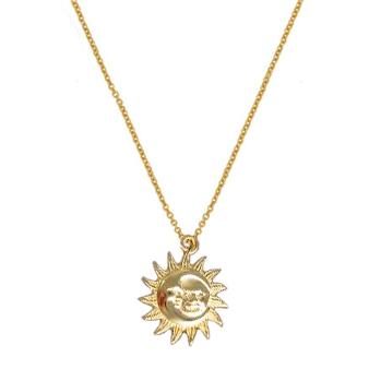Sunny Moon Gold