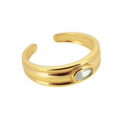 Anillo Alice Gold