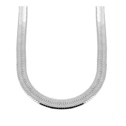 Collar Snake Herringbone