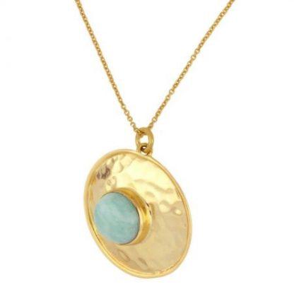 Kaya Blue Gold