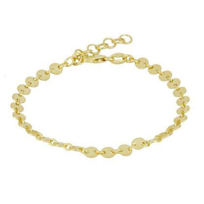 Pulsera Halia Gold