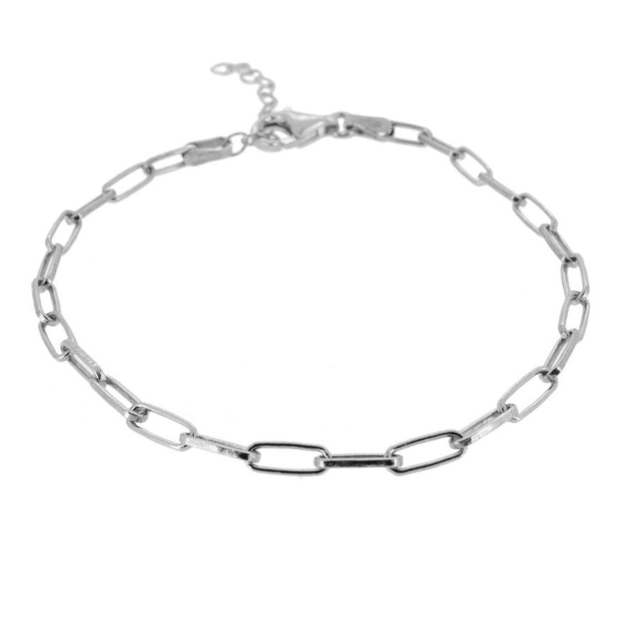 Pulsera Squared Chain