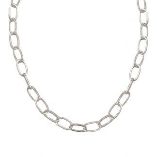 Collar Round Chain