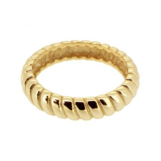 anillo claire gold