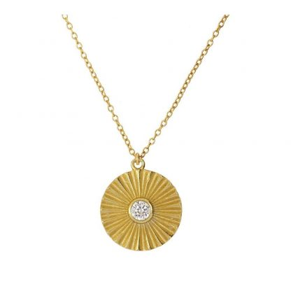 Collar Cina Gold